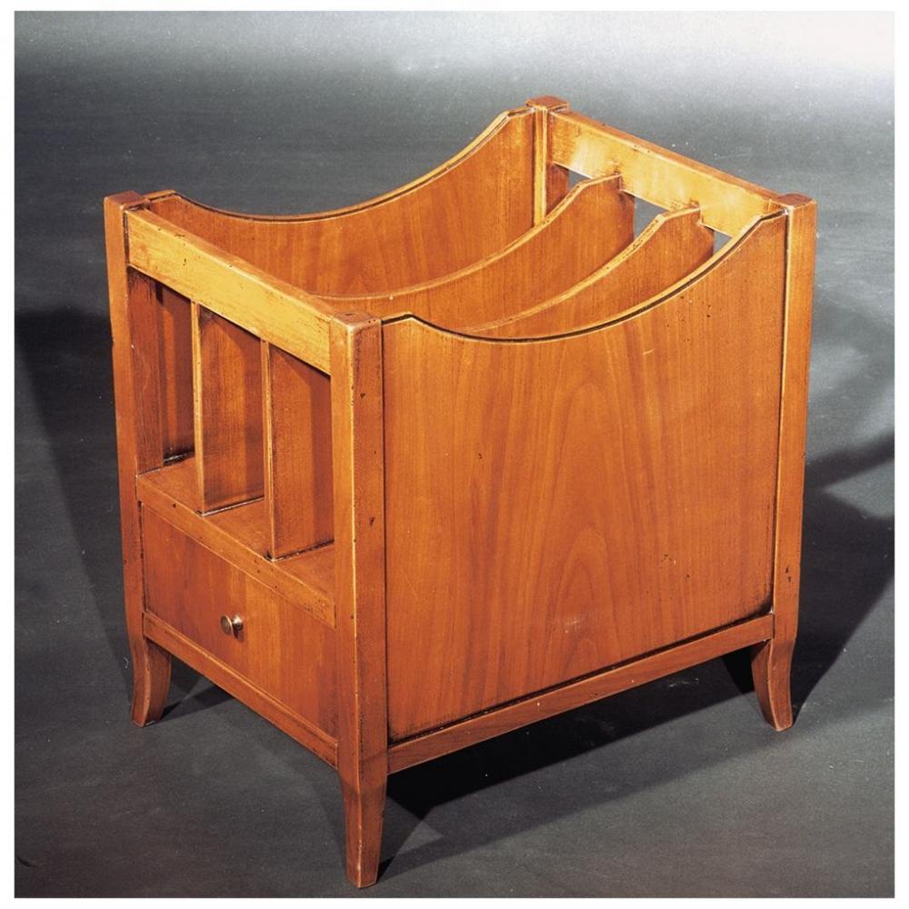 zeitungsst nder italien kleinm bel m bel holz sofa. Black Bedroom Furniture Sets. Home Design Ideas