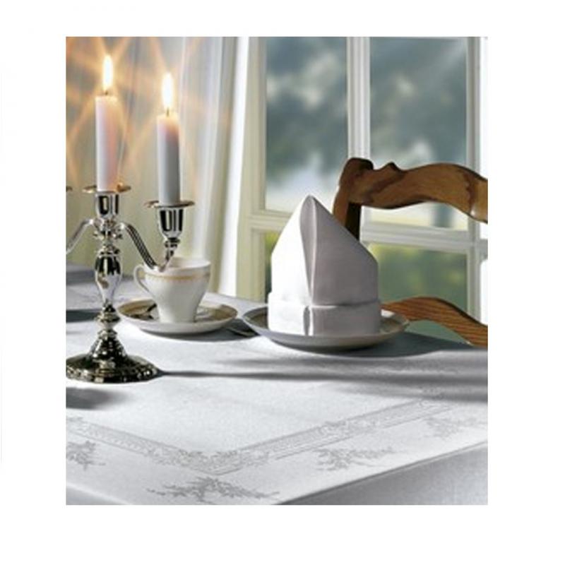 Curt bauer serviette bauer murano damast cottagepark for Tisch design servietten